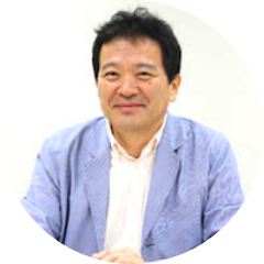 NTVP代表 村口和孝さん