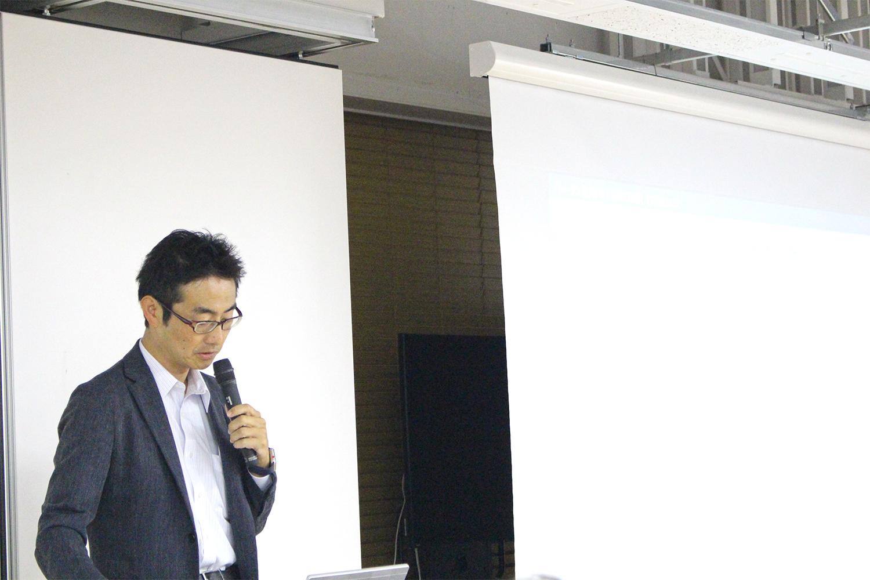 森・濱田松本法律事務所パートナー弁護士で株式会社Aerial Partnersの顧問でもある増島雅和氏